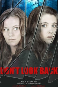 Don't Look Back as Dr. Jeanette Barnes