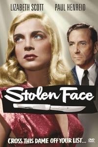 Stolen Face as Alice Brent / Lily Conover