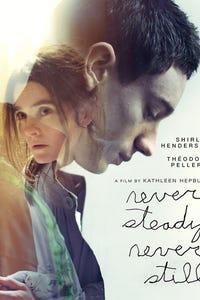 Never Steady, Never Still as Judy