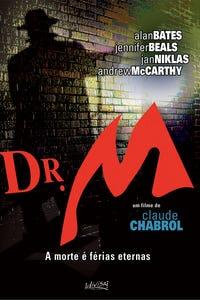 Dr. M as Dr. Marsfelt, Guru