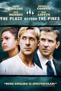 The Place Beyond the Pines as Deluca