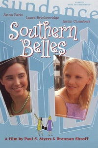 Southern Belles as Rhett Butler