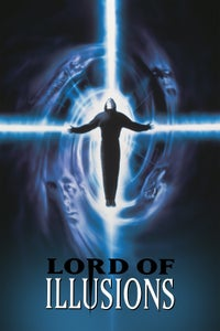 Lord of Illusions as Loomis