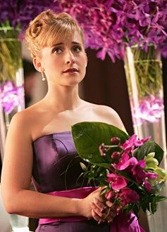 "Smallville - Season 6, ""Promise"" - Allison Mack as Chloe"