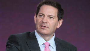 Mark Halperin Suspended from NBC News, MSNBC After Sexual Harassment Accusations