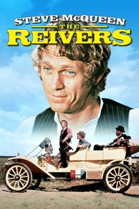 The Reivers as Maury McCaslin