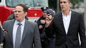 """Person of Interest Bosses: The Battle with HR """"Will Not Come Without Loss"""""""