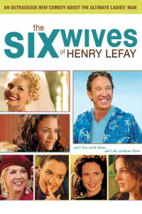 My Dad's Six Wives as Henry LeFay