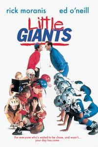 Little Giants as Danny O'Shea