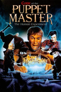 Curse of the Puppet Master as Deputy Wayburn