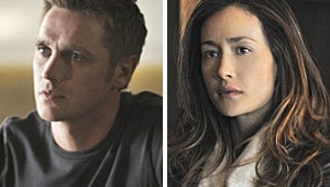 """Nikita's Maggie Q on Why Owen Is Cooking Breakfast and Hope for """"Mikita"""" Fans"""