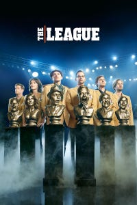 The League as Himself