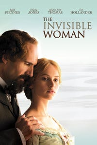 The Invisible Woman as Nelly