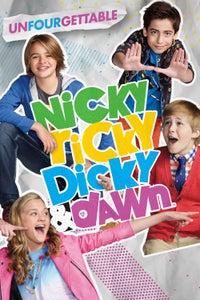 Nicky, Ricky, Dicky & Dawn as Anne Harper