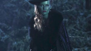 """Once Upon a Time: Zelena Makes the """"Ultimate Sacrifice"""" for the Heroes"""