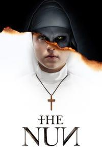 The Nun as Sister Irene