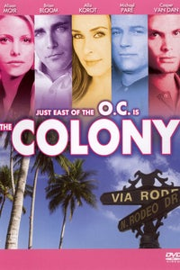 The Colony as Paula Cassell