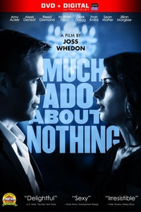 Much Ado About Nothing as Margaret