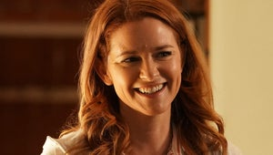 Sarah Drew Is All In for a Potential Japril Grey's Anatomy Spin-Off