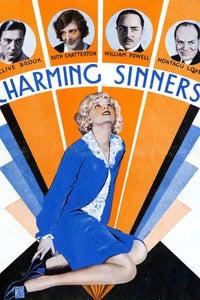 Charming Sinners as Karl Kraley
