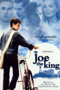 Joe the King as Mrs. Basil