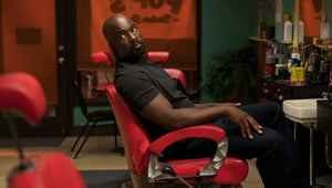 Mike Colter Keeps Hope Alive for a Luke Cage Revival