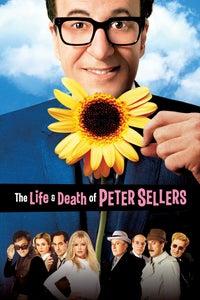 Moi, Peter Sellers as Blake Edwards