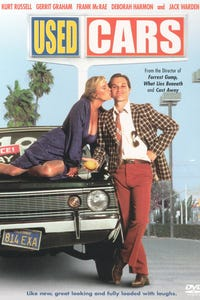 Used Cars as Rudy Russo