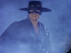 The New Zorro, Season 1 Episode 11 image