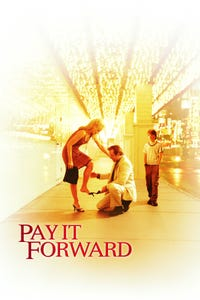 Pay It Forward as Jerry