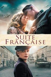 Suite Francaise as Lieutenant Bruno von Falk