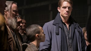 Altered Carbon Picks a Surprising, but Great Replacement for Joel Kinnaman