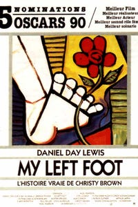 My Left Foot as Christy Brown