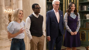 The Good Place Walks Through the Door in an Emotional Series Finale