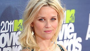 Reese Witherspoon Hit by a Car While Jogging
