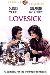 Lovesick as Nymphomaniac