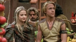 Young Hercules, Season 1 Episode 21 image