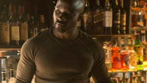 Mike Colter Announces Premiere Date for Luke Cage