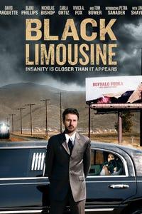 Black Limousine as Jack MacKenzie
