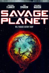 Savage Planet as Randall Cain