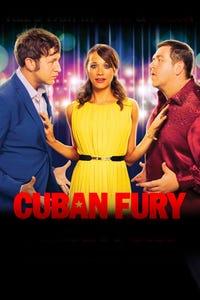 Cuban Fury as Ron Parfitt