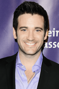 Colin Donnell as Dr. Connor Rhodes