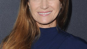 Jane Seymour Joins CMT Pilot His Wives & Daughters