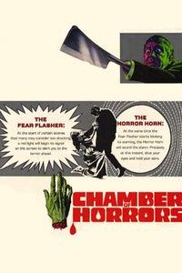 Chamber of Horrors as Vivian