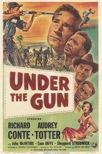 Under the Gun as Milo Bragg