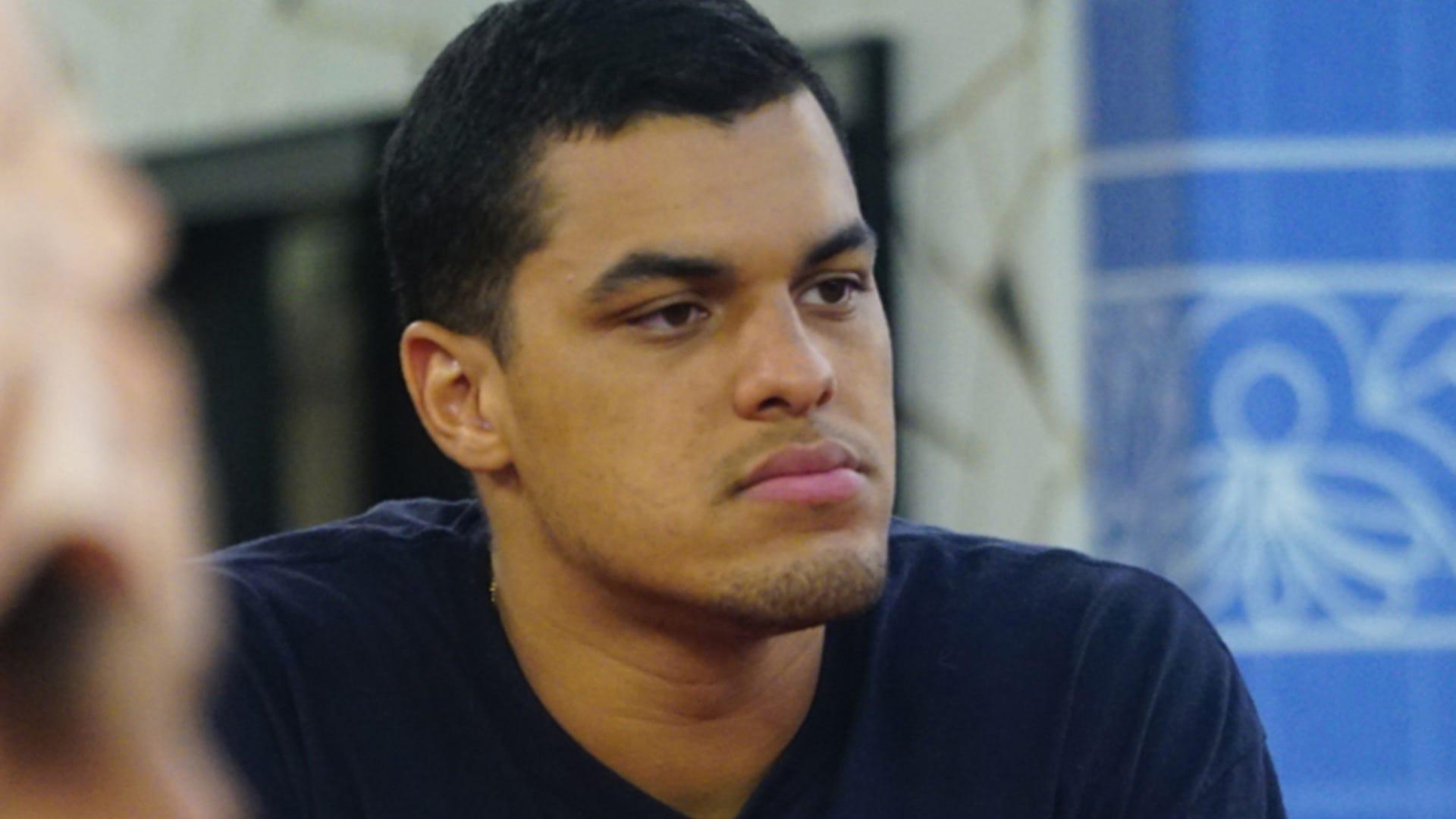 Josh Martinez, Big Brother 19