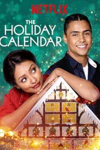 The Holiday Calendar as Ty Walker