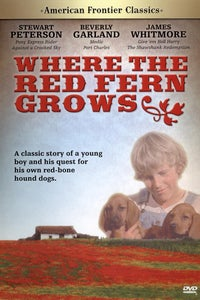 Where the Red Fern Grows as Father