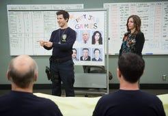 Brooklyn Nine-Nine, Season 2 Episode 3 image