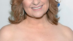 Report: Caroline Manzo Leaving Real Housewives of New Jersey